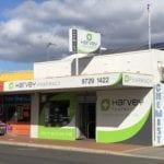 Harvey Pharmacy