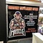 Muscle Merchant